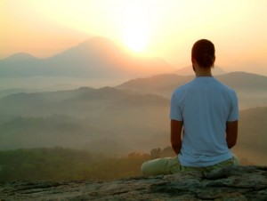 Learn how to meditate